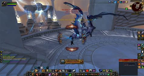 drake of the north wind reins of the drake of the north wind wow screenshot