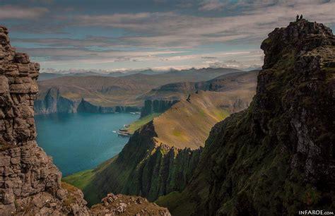 vikar faroe islands beautiful places  places