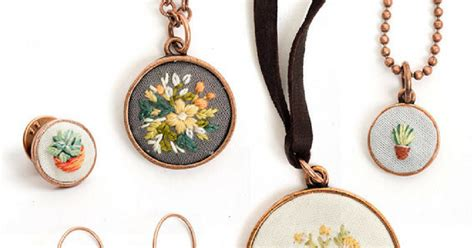 jewelry classes ta nunn design s 65 giveaway jewelry kits for embroidery