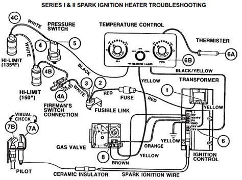 pool light transformer wiring diagram get free image
