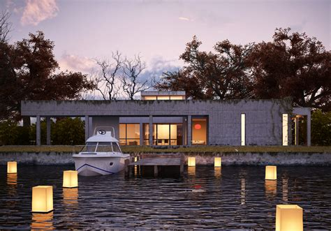 modern lake house 51 stunning lake houses new big and cozy