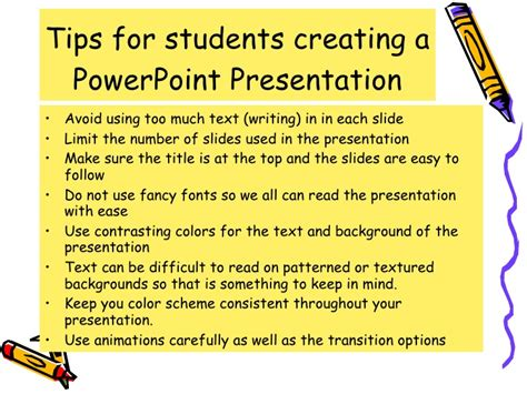 powerpoint tutorial for students powerpoint presentation technology class