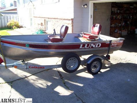 lund boats spokane armslist for sale trade beautiful newer lund aluminum