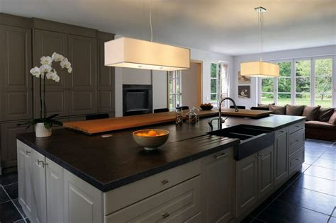 kitchen island lighting lighting ideas for your modern kitchen remodel advice central