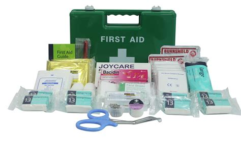 Aid Office by Northrock Safety Office Aid Kit Large Aid