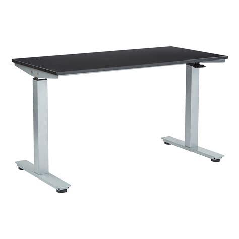 height adjustable desk reviews osp furniture ascend height adjustable desk reviews wayfair