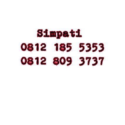 Kartu Perdana Nomor Cantik Simpati Seri Abab 6262 Rapi Murah C12 1 jual beli nomor cantik simpati seri abab 0812 185