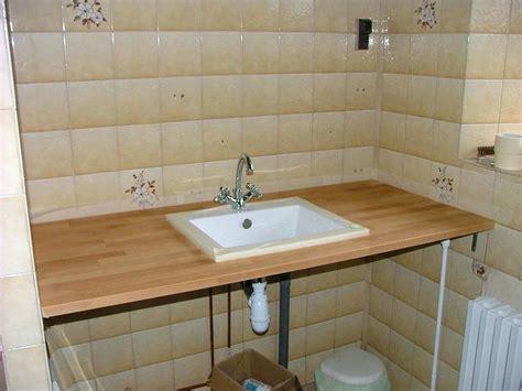 Comment Fabriquer Un Meuble De Salle De Bain by Fabriquer Meuble Salle De Bain En 1 Faire Meuble De
