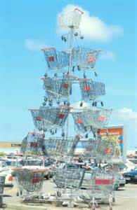 90 best shopping trolley art images on pinterest