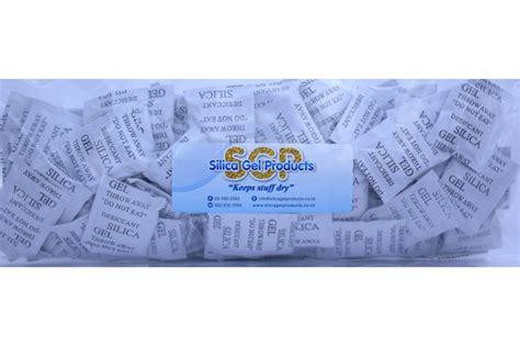 Silica Gel Sachet 2 Gram Silica Gel 2 Gram 100 Pack Silicagelproducts Co Nz