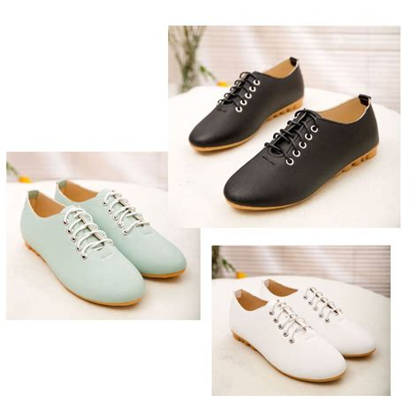 black nurse shoes comfortable vintage lady flat casual shoes comfortable nursers
