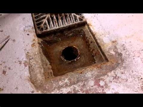 sewage smell in basement how to fix a smelly basement dealing with sewer odo doovi