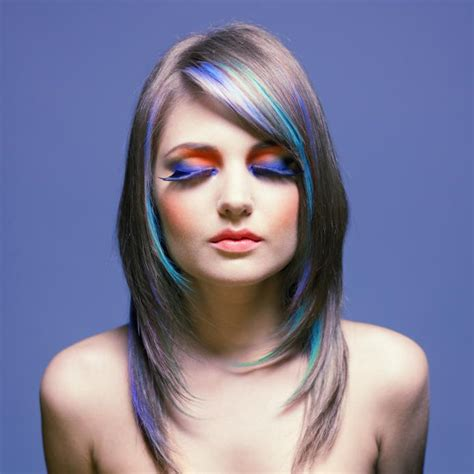 how to dye your hair with food coloring how to dye your hair with food coloring onehowto