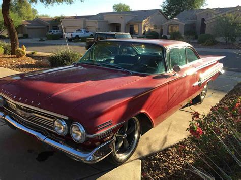 classic impala for sale 1960 chevrolet impala for sale classiccars cc 936468