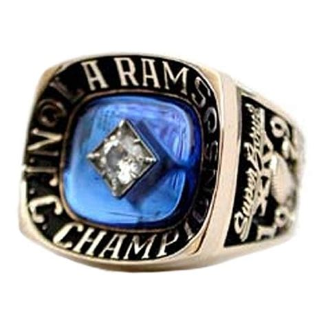 rams bowl rings pin by danny hernandez on cleveland la st louis rams