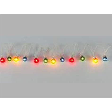 carl schmeider 12 light fancy christmas light set