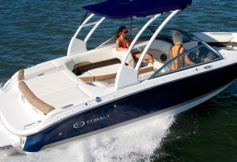 palmetto expo center boat show cobalt boats performance and luxury in boating