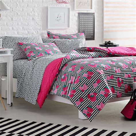 betsey johnson comforter betsey johnson sets upc barcode upcitemdb com
