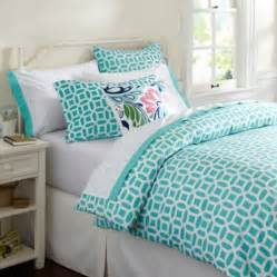 Pottery Barn White Duvet Cover Habitaciones Para Chicas Ideas Y Fotos Decorar Hogar
