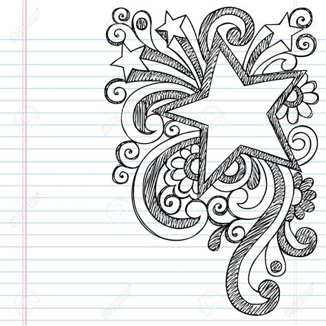 doodle meaning swirls drawing designs to draw on paper as well as
