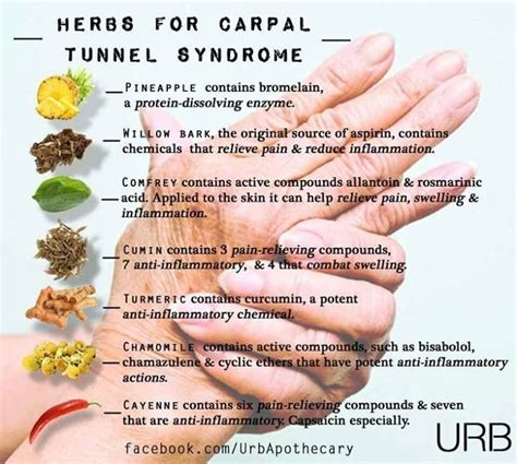 carpal tunnel remedies get healthy and stay