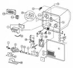 wiring diagram for atwood rv furnace circuit diagram free
