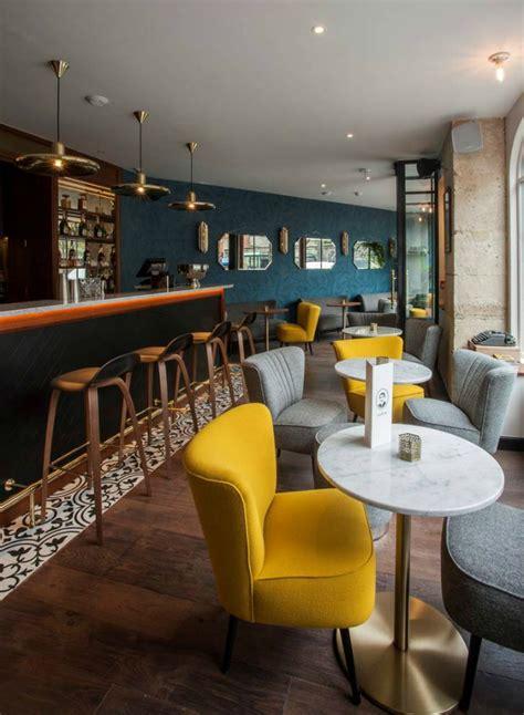 cafe interior design inspiration the trendiest color scheme ideas for restaurant interiors