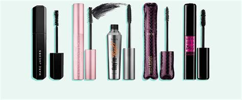 best selling mascara what s the best mascara we tried 5 top selling mascaras