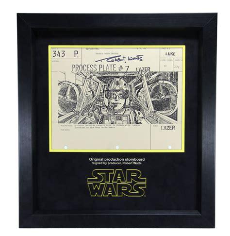 star wars memorabilia charitystars offers signed wars memorabilia top 10