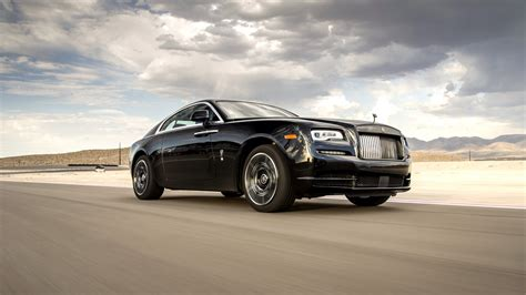 rolls royce wraith wallpaper black rolls royce wraith hd wallpapers