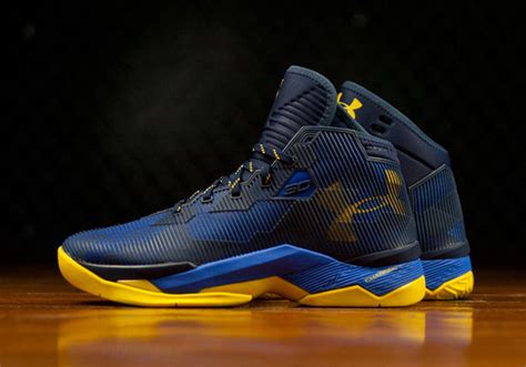 Curry 2 Dubnation Blue armour curry 2 5 dub nation release date sneakerfiles