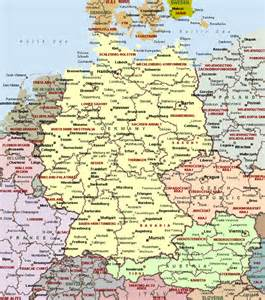 maps of germany map library maps of the world