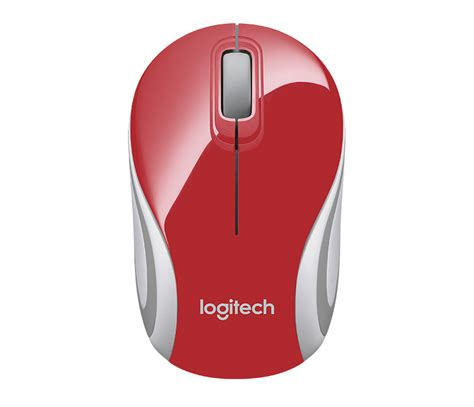 mini wireless mini mouse m187 logitech fr