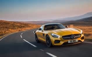 Mercedes For The Clarkson Review Mercedes Amg Gt S 2015