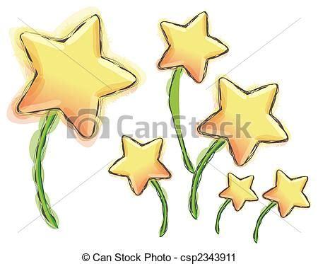 clipart stelle bianco stelle illustrazione fondo disegno