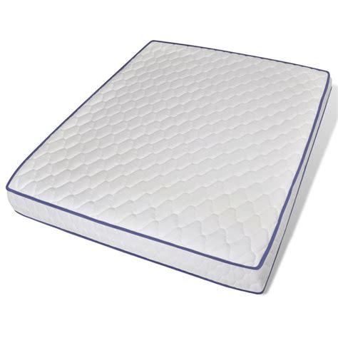 200 x 160 matratze der memory matratze kaltschaummatratze 200 x 160 x 17 cm