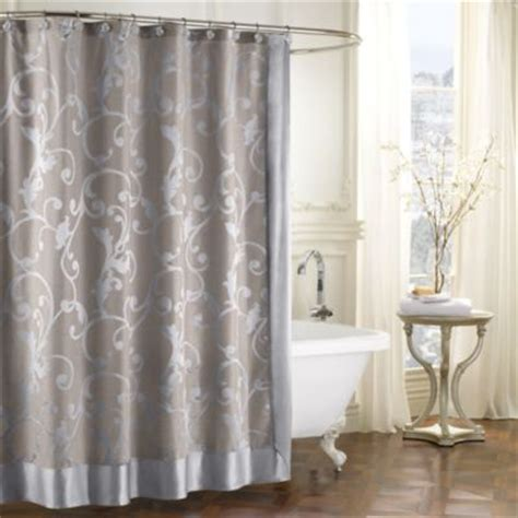 bedbathandbeyond shower curtains buy elegant shower curtains from bed bath beyond