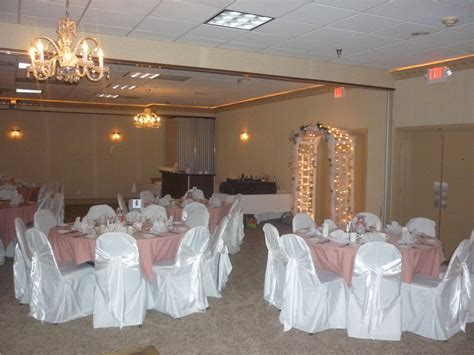 new albany wedding venues wedding venue best western albany airport inn in albany