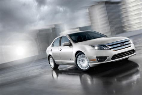 ford midsize cars second ford fusion recall in a week now for defective