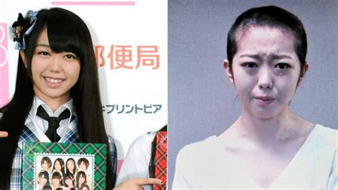japan pop idols head shave apology stirs debate naharnet record label force japanese starlet to shave head after