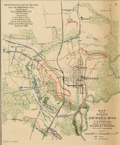 jackson ms map lost mississippi institute for the blind jackson
