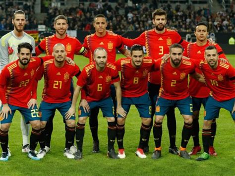 spain world cup spain world cup fixtures squad guide world soccer