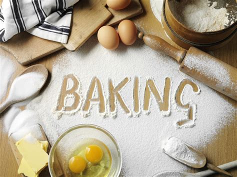 5 tips on baking cake from scratch