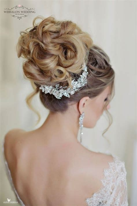 bridal hairstyles image gallery 636 best wedding and bridal hair images on pinterest