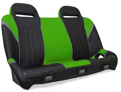 teryx4 bench seat utv headquarters 52 teryx 4 rear bench gt s e