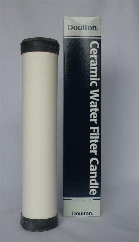 10 ceramic water filter cartridge doulton sterasyl slimline 10 quot ceramic water filter