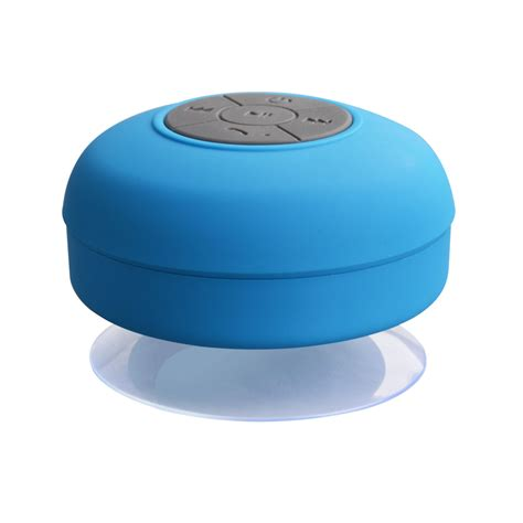 Xit Waterproof Bluetooth Shower Speaker waterproof bluetooth speaker