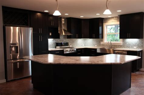 curved kitchen island designs curved kitchen island kitchen pinterest curved