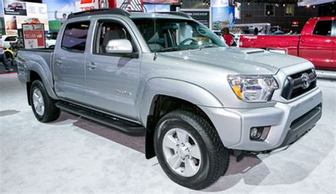Toyota Tacoma 2015 Diesel 2015 Toyota Diesel Tacoma In Us Autos Post