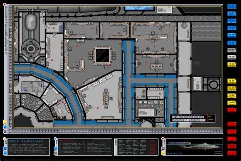 star trek enterprise floor plans star trek blueprints enterprise nx 01 deck plans